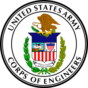 300px-US-ArmyCorpsOfEngineers-Seal.svg