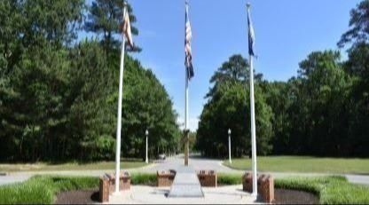 Poquoson Memorial Updated